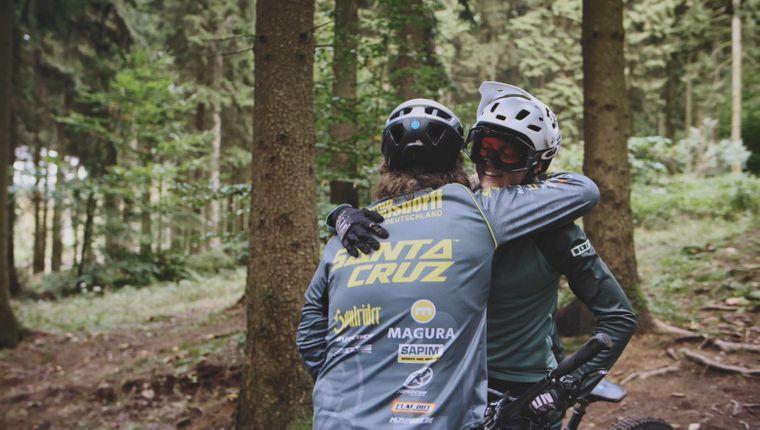 Mit dem Mountainbike den Deister erkunden