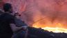Marshmallows überm Vulkan rösten – wer kommt auf so eine verrückte Idee? (Symbolfoto)