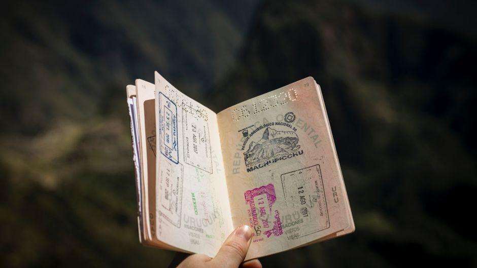 Wer mit einem deutschen Pass verreist, muss in 126 Ländern gar kein Visum beantragen. (Symbolfoto)
