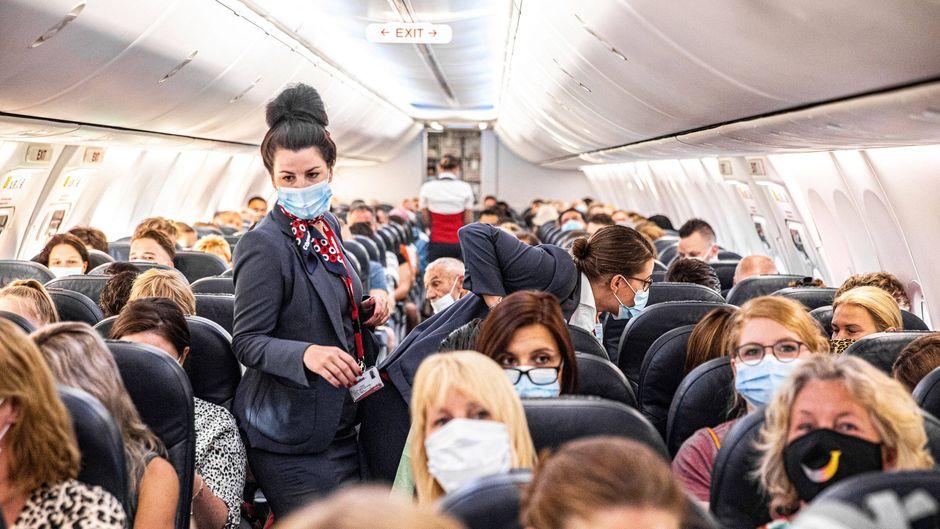 Trotz Reisewarnung: Können Urlauber in Länder wie die Türkei und Ägypten reisen? (Symbolfoto)