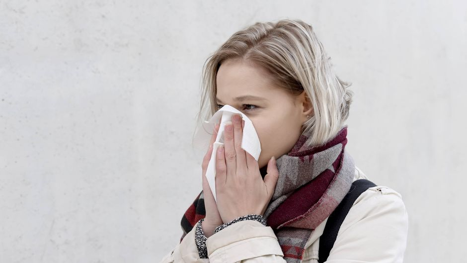 Die Klimaanlage im Hotelzimmer kann dich krank machen. (Symbolfoto)