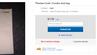 """Die Thomas-Cook-Kotztüte wird als """"gebraucht"""" bezeichnet – und tatsächlich bieten Menschen."""
