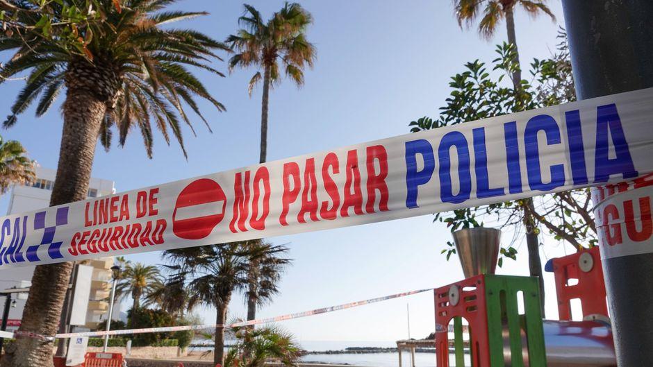 Neben der weltweiten Reisewarnung des Auswärtigen Amtes gelten auch in den Ländern selbst starke Einschränkungen. (Symbolbild)