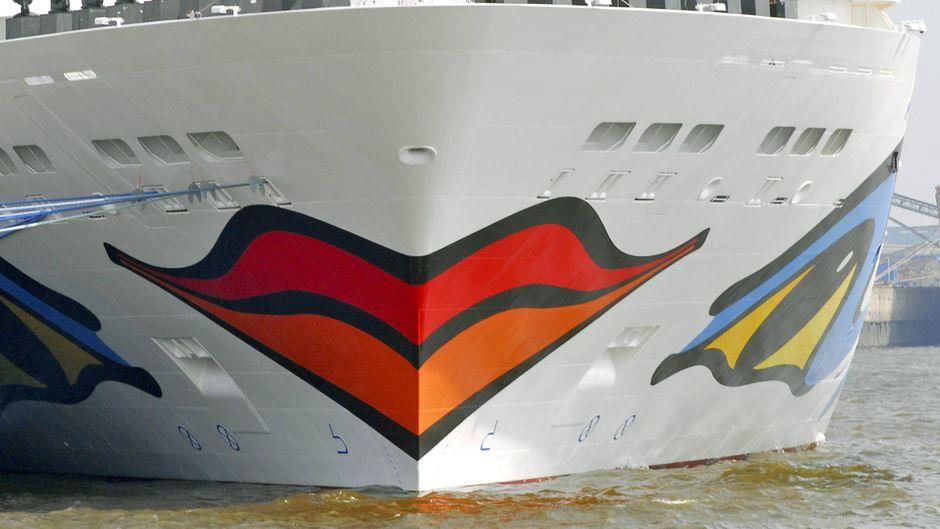 Auf mehreren Aida-Schiffen gab es Probleme mit Magen-Darm-Viren. (Symbolfoto)