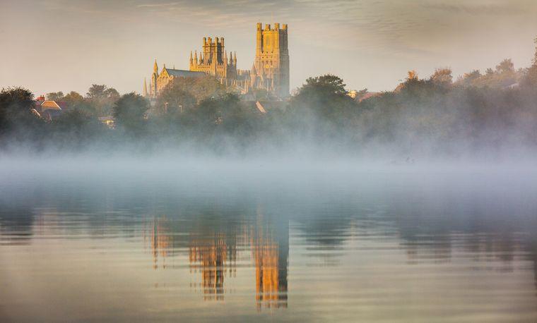 Kathedrale von Ely.