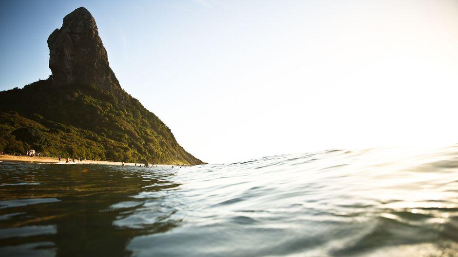 Fernando de Noronha ist eines der berühmtesten und schönsten Plätze Brasiliens.