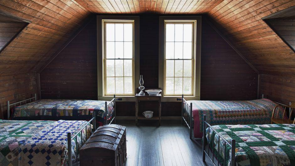 Backpacker können nun ein Hostel adoptieren. (Symbolfoto)