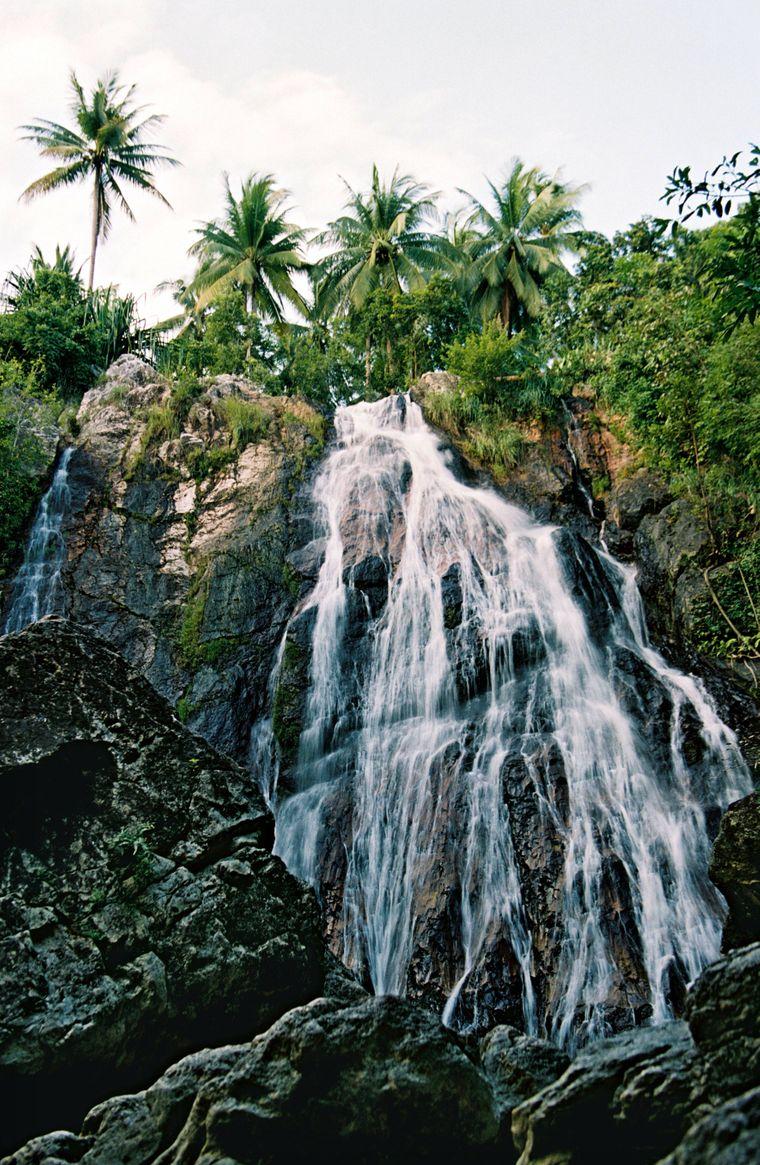 Na-Muang-Wasserfall.