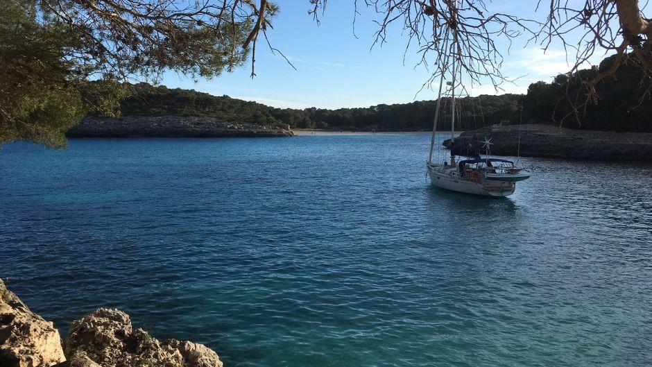 Die Bucht von Mondrago hat es dem mallorcareporter besonders angetan.