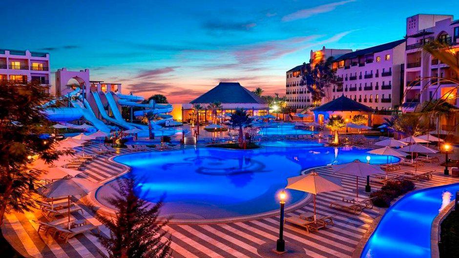 Hygienespezialisten sollen eine hohe Konzentration von Bakterien im Steigenberger Aqua Magic Hotel in Hurghada gefunden haben. (Symbolbild)