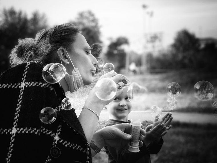 """""""Nah an zu Hause"""" hat Pier Luigi Dodi aus Italien im Herbst fotografiert und damit diese Kategorie für sich entschieden."""