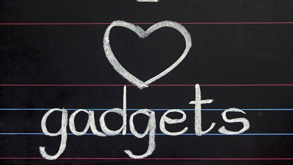 Im Bereich Reise gibt es jede Menge Gadgets. Auf manche kannst du nicht mehr verzichten. In welche bist du verliebt?