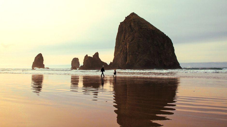 Ruhe und Entspannung findest du auf diesen Inseln, die dem Massentourismus trotzen.