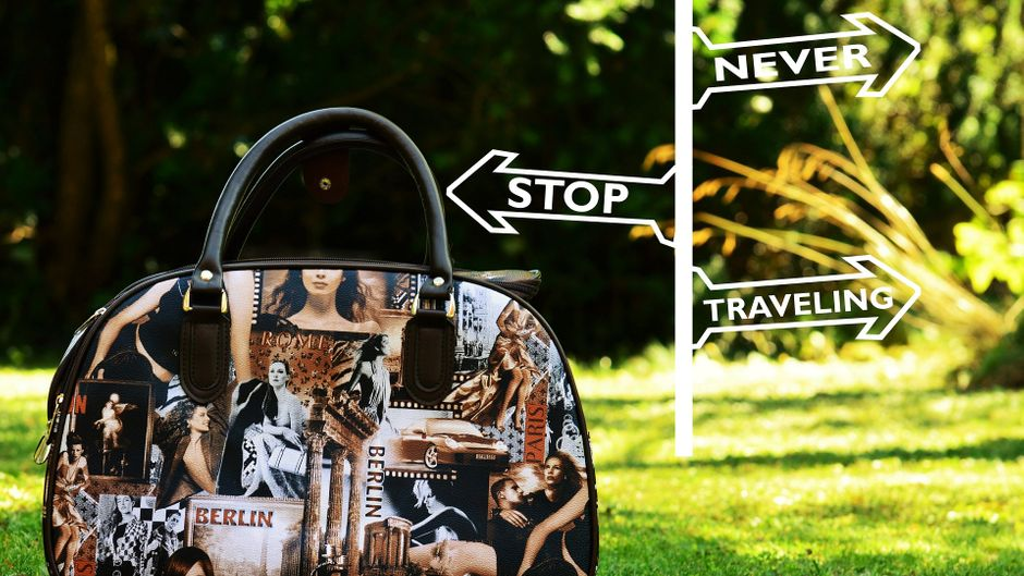 Welcher Reisetaschen-Typ bist du?
