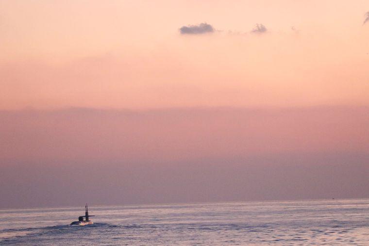 Mit einem speziellen U-Boot kannst du die türkische Küste vom Meeresboden aus bewundern. (Symbolbild)