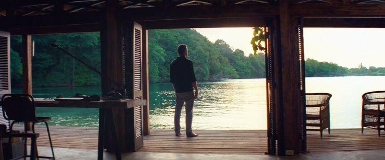 """Die Figur James Bond wurde auf Jamaika geschaffen – von Ian Fleming. Für """"Keine Zeit zu sterben"""" drehte Daniel Craig ebenfalls auf der Karibik-Insel."""