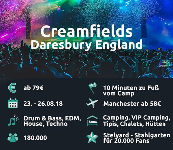 Creamfields.