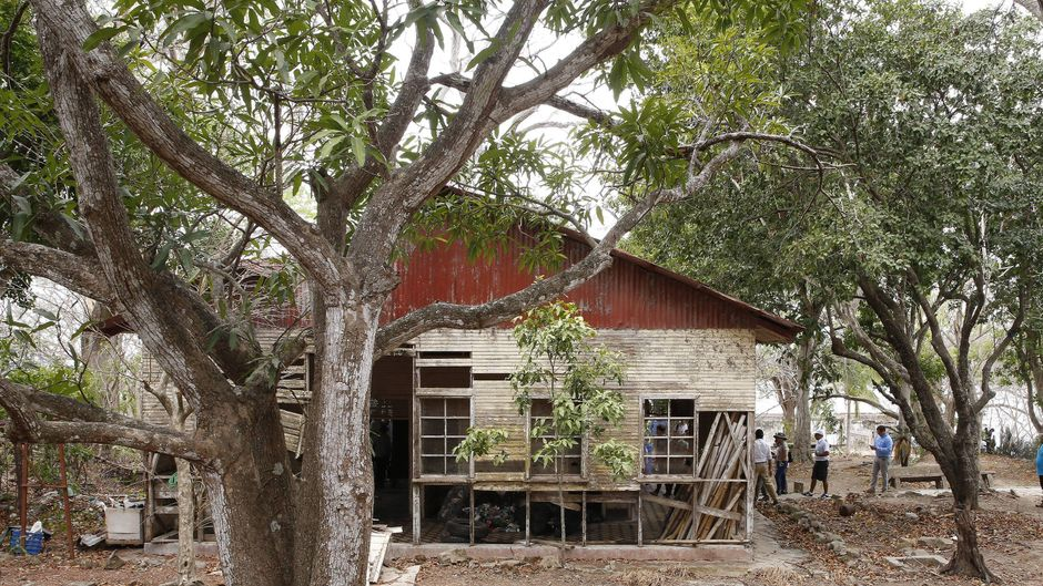 Die ehemalige Gefängnisinsel Isla San Lucas gilt nun als 30. Nationalpark in Costa Rica und soll noch mehr Touristen anlocken.