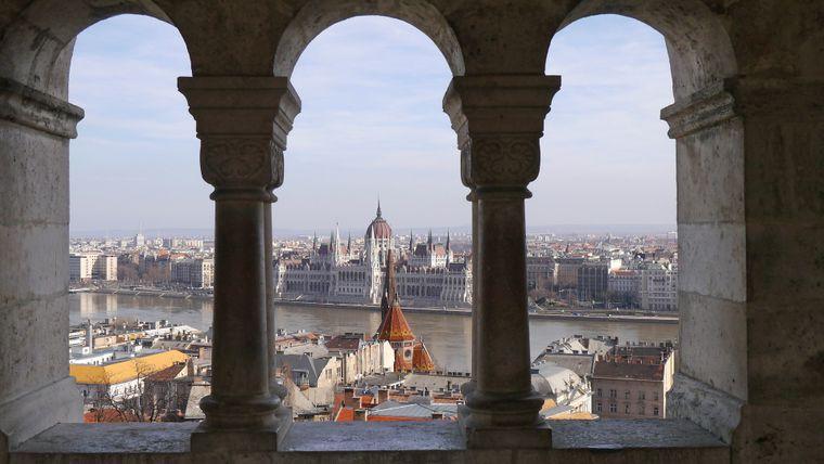 Platz 7: Budapest. In der Hauptstadt von Ungarn zahlen Backpacker im Schnitt 31,94 US-Dollar (etwa 27,55 Euro) für einen Tag Aufenthalt.