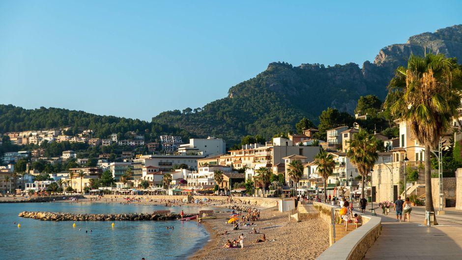 Sonne, Strand und Meer: Mallorca genießt bei Urlaubern aus Deutschland nicht umsonst einen guten Ruf.