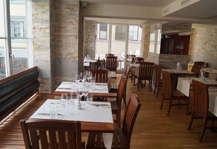 Restaurant Old Town Hotel