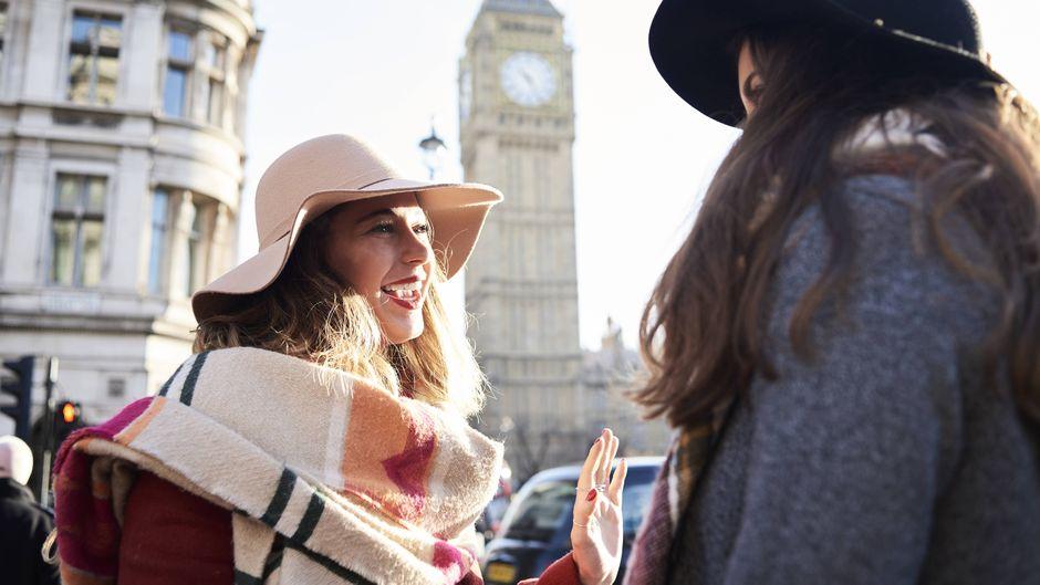 Großbritannien kündigt Lockerungs-Pläne an. Ab wann sind also Reisen beispielsweise nach London wieder möglich?