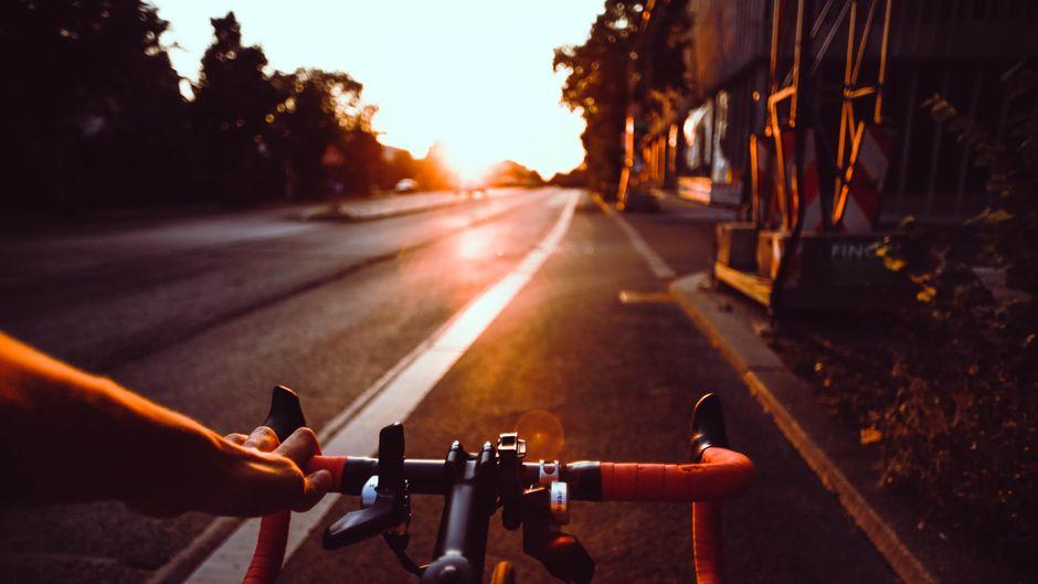 Ob Rennrad oder MTB: Hannover ist vielseitig für Radfahrer!