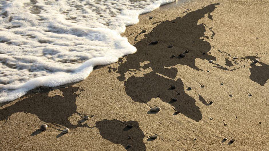 Viele Länder weltweit öffnen ihre Grenzen nach dem Corona-Lockdown wieder. (Symbolbild)