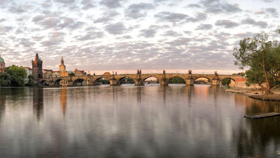 Prag ist eine der Städte, die 2019 voll im Trend liegen.