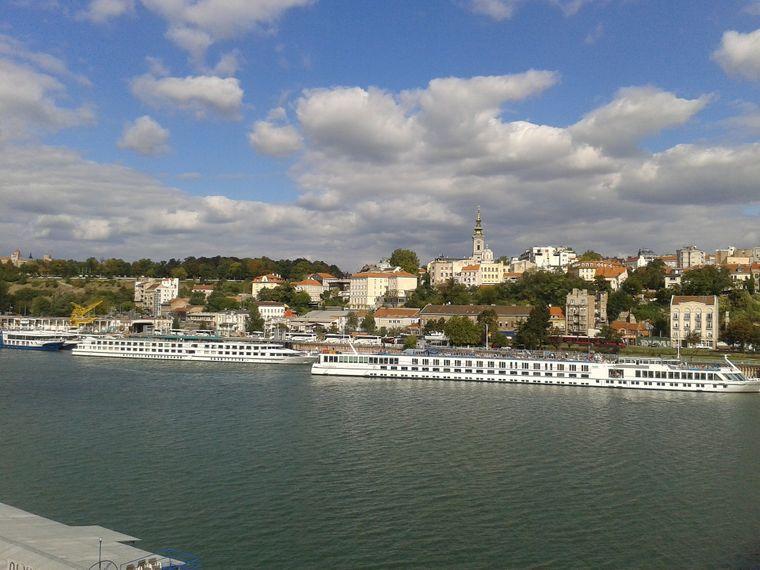 Platz 4: Belgrad. In der Hauptstadt von Serbien zahlst du pro Tag etwa 26,99 US-Dollar (etwa 23,28 Euro) für deinen Aufenthalt.