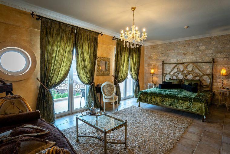 Achtis Hotel in Afitos in Griechenland belegt den 3. Platz der Travellers Choice.
