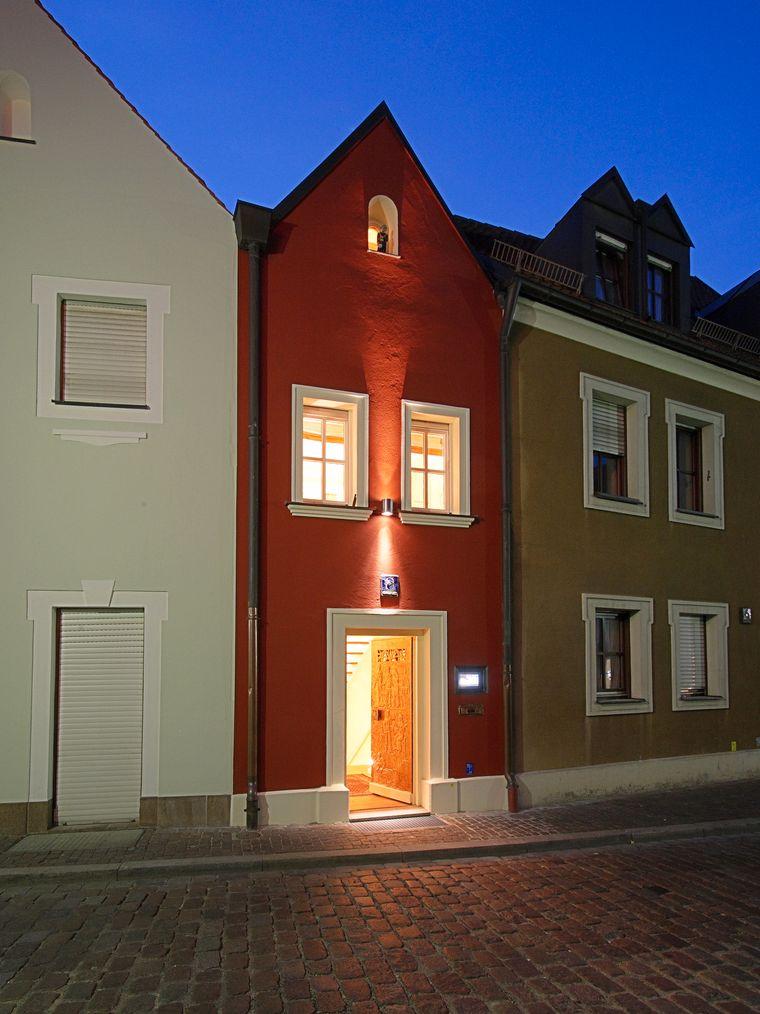 Die Geschichte vom Amberger Eh'häusl beginnt bereits 1728.