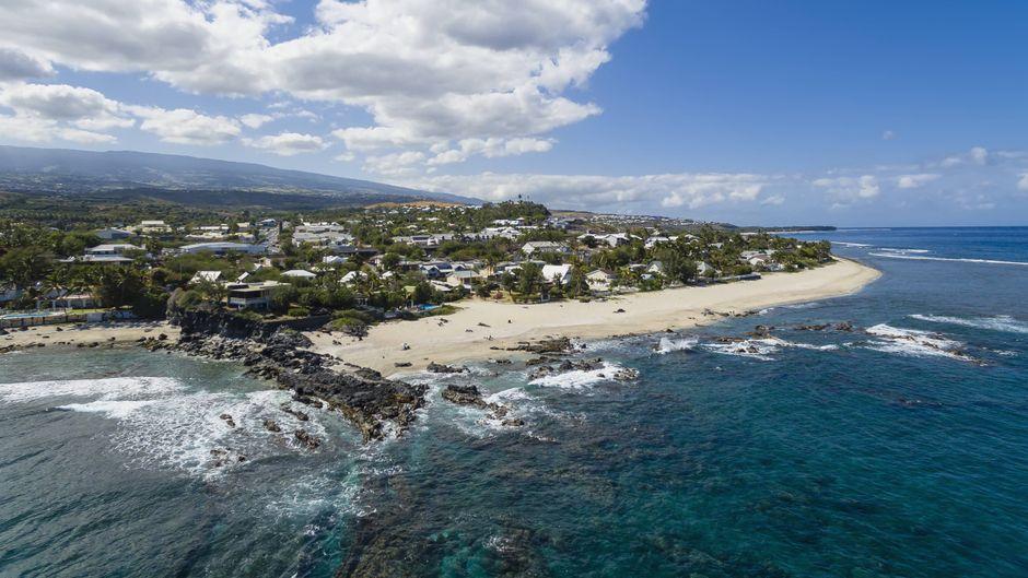 La Réunion ist elf Flugstunden von Paris entfernt, trotzdem brauchst du nur deinen Personalausweis, keinen Reisepass.